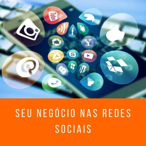 Seu negócio nas redes sociais