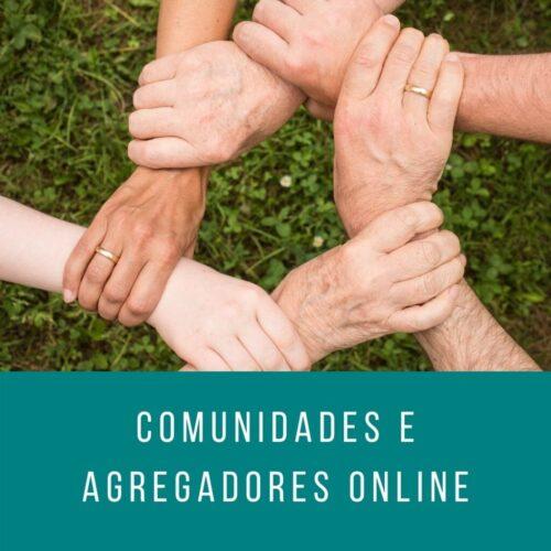 Comunidades e agregadores online
